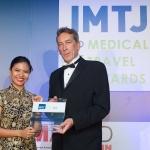 Sunway Hospital Winner