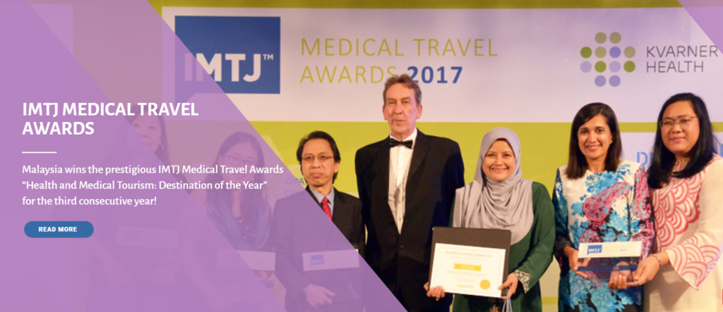 why you should enter the imtj medical travel awards 2019 in berlinthe malaysia healthcare travel council and its member hospitals in malaysia are ecstatic for continuously winning several of the international medical