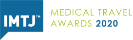 IMTJ Medical Travel Awards 2020