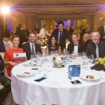 IMTJ Awards Dinner