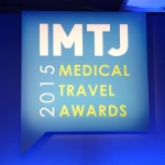 Welcome to the IMTJ Medical Travel Awards 2015!