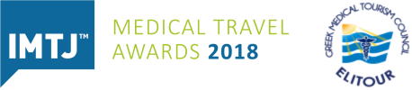 IMTJ Medical Travel Awards 2018