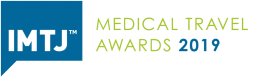 IMTJ Medical Travel Awards 2019